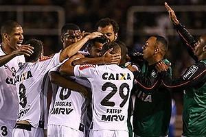 Libertadores: Atlético estreia com vitória de virada: 2 a 1