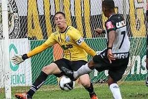 Atlético: Com Robinho Galo perde para URT