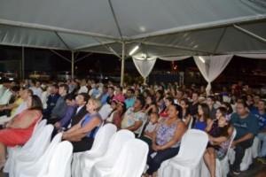 Manhuaçu: IF promove aula inaugural do curso de Cafeicultura