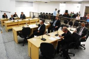 Manhuaçu: Vereadores discutem sobre Aedes aegypti e estradas em Palmeiras