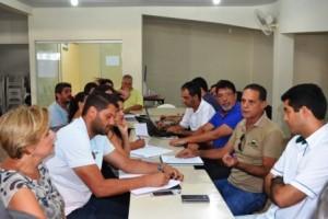 Manhuaçu: Cidade recebe reunião do Circuito Turístico Pico da Bandeira