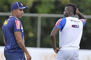 Cruzeiro: Time pode ter 3 volantes contra o Tupi
