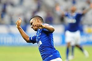 Cruzeiro passa apertado pelo Tupi: 1 a 0