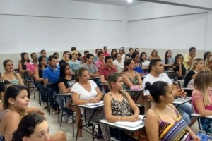 Matipó: Escola Técnica Vértix recepciona alunos calouros