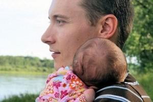 Vida e Saúde: Senado aprova licença paternidade de 20 dias