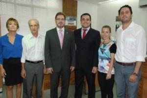 Manhuaçu: Comissão de Ética e Disciplina da OAB é nomeada