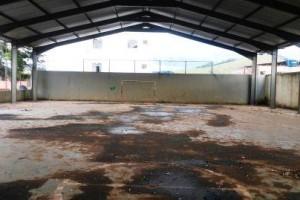 Manhuaçu: Prefeitura anuncia reforma da quadra de Vilanova