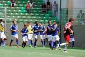 Mineiro: Cruzeiro vence o clássico da Páscoa