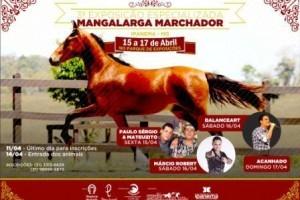 Ipanema: Exposição Mangalarda Marchador começa dia 15
