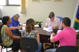 Manhuaçu: Mais servidores concursados empossados