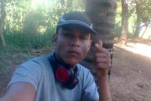 Jovem natural de Espera Feliz é assassinado em Muriaé