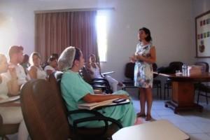 Manhuaçu: HCL também se mobiliza contra o Aedes aegypti