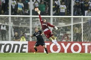Libertadores: Atlético empata e segue na liderança