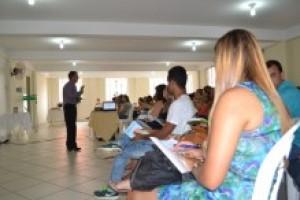 Manhuaçu: CMDCA capacita Conselheiros Tutelares