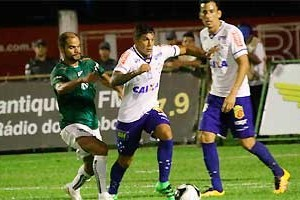 Mineiro: Cruzeiro vence e volta a liderança