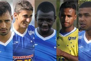 Cruzeiro: Alisson e Arrascaeta não enfrentam o Atlético