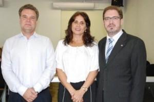 OAB Manhuaçu participa de instalação de Correição Extraordinária