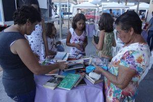 Luisburgo: Cidade tem lançamento de 3 livros
