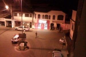 Santa Margarida: Correios tem agencia arrombada. Cofre levado