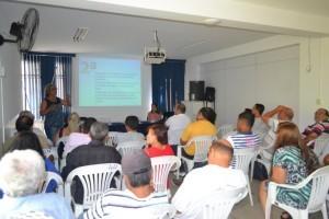 Manhuaçu: Coleta seletiva é discutida na reunião do COAMMA
