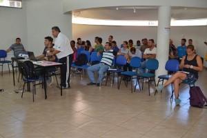 Manhuaçu: Congresso acerta JEMG 2016