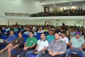 Manhuaçu: Audiência pública do Plano Diretor teve boa participação