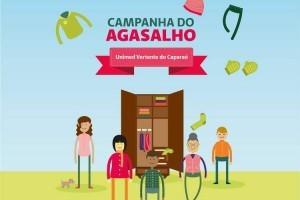 Manhuaçu: Unimed lança Campanha do Agasalho 2016