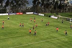 Libertadores: Atlético pode garantir o primeiro lugar nesta quarta