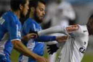 Libertadores: Atlético empata em 0 a 0 na Argentina
