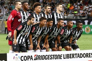 Libertadores: Atlético pega argentinos ou uruguaios nas oitavas