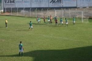 Manhuaçu: Confira a 4ª rodada do campeonato de bairros