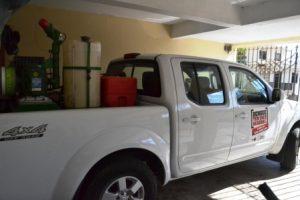 Manhuaçu: Fumacê contra mosquito da dengue foi suspenso temporiamente