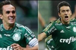 Cruzeiro acerta com Robinho e Lucas do Palmeiras
