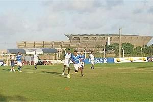 Cruzeiro: Time estreia na Copa do Brasil