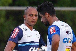 Cruzeiro tem problemas para enfrentar o América