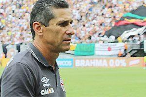 Jorginho renova com o Vasco. Cruzeiro em busca de técnico