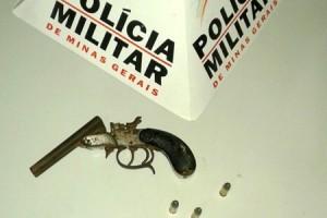 """""""Operação Alferes Tiradentes"""" da PM tem resultado positivo"""
