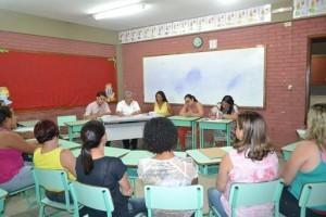 Manhuaçu: Prefeitura se reúne com Associações em Santo Amaro