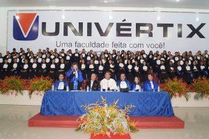 Matipó: Escola Técnica Vértix forma 120 técnicos