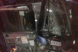 Estudante morre em acidente em Orizânia