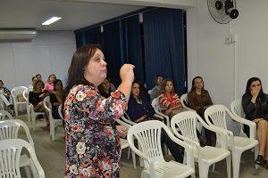 """""""Ética e Acolhimento"""" na saúde é tema de capacitação em Manhuaçu"""