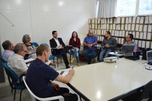 Plano Diretor de Manhuaçu tem primeira reunião