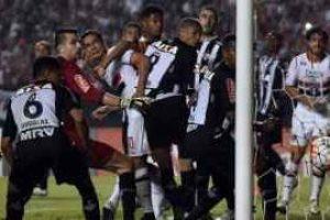 Libertadores: Dátolo e Carlos estão de volta ao Atlético