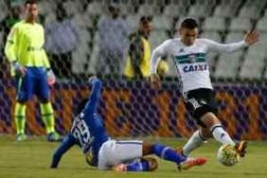 Cruzeiro perde na estreia do Brasileirão. Técnico chega