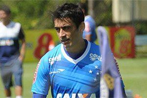 Cruzeiro: Robinho deve ser regularizado até sexta-feira