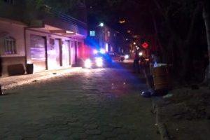 Jovem é morto com taco de sinuca em Espera Feliz