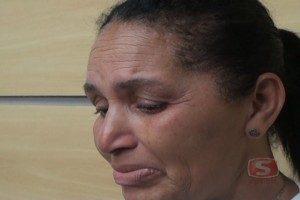 Mãe procura pela filha após 26 anos