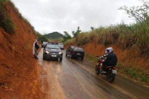 Violência: Cinco pessoas são mortas em Manhuaçu e na região