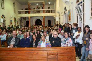Comunidade Santo Antônio celebra dia do padroeiro. Veja as fotos
