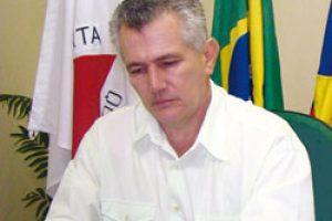 Ex-prefeito de Caratinga preso vai para cela especial